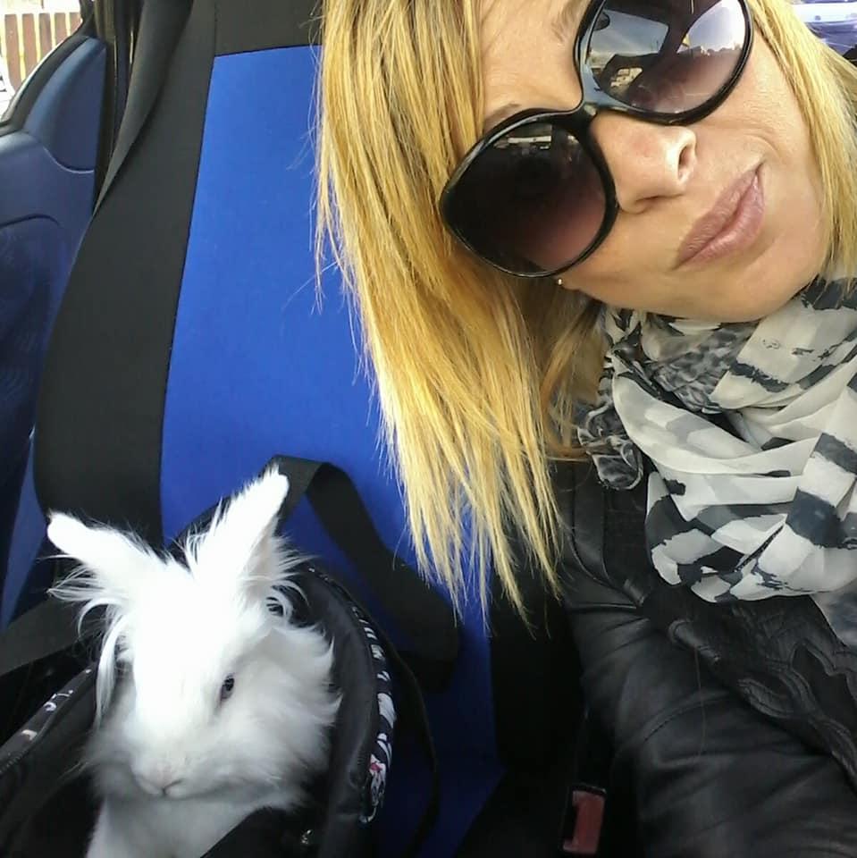 Morena Favino